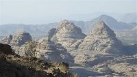 الجيش يعلن السيطرة على مرتفعات جديدة في مديرية باقم بصعدة