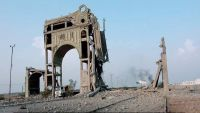 الجيش يحرر كلية الهندسة بجامعة الحديدة ويتقدم باتجاه مدينة الصالح