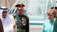 بسبب خاشقجي.. السعودية تجهض صفقة أسلحة ألمانية لمصر