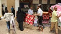 مطالبات بفتح ممرات آمنة للمدنيين المحاصرين في الحديدة