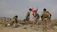الجيش يواصل تقدمه في عاهم وحرض جنوبي حجة لليوم الثالث