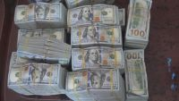 أجهزة الأمن في مأرب تحبط محاولة تهريب أكثر من مليوني دولار للحوثيين
