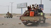 مقتل 58 مقاتلا في مواجهات وغارات جوية في الحديدة