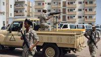 مقتل وإصابة ستة أشخاص إثر اشتباكات بين قوات أمنية ومسلحين في عدن