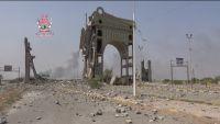 الحديدة.. الجيش الوطني يسيطر على مجمع إخوان ثابت