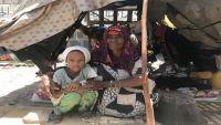 مفوضية اللاجئين تعبر عن قلقها البالغ بشأن تصاعد الصراع في الحديدة