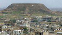 تقدم جديد للجيش الوطني في دمت بالضالع