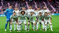 منتخب اسبانيا يصدم ريال مدريد بسبب قائده
