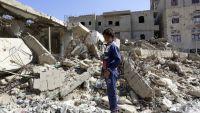 الصليب الأحمر: الوصول إلى حل سياسي في اليمن مطلب عاجل