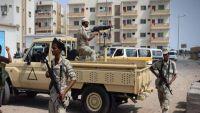 استقرار الوضع الصحي لطالبات أصبن اليوم في عدن برصاص مسلحين