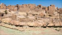 ما تبعات حرب اليمن على التراث الثقافي؟