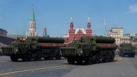 جاويش أوغلو للصحفيين بواشنطن: صفقة أس 400 الروسية محسومة