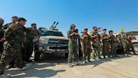 يني شفق تكشف: تحركات عسكرية إمارتية سعودية شرق الفرات