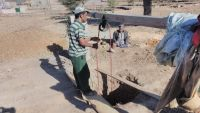 Going back to the well: Yemen's water crisis sees a revival of old methods