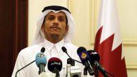 وزير خارجية قطر: يجب محاسبة من كان وراء قتل خاشقجي