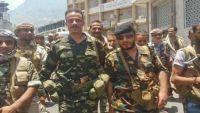 مقتل نديم الصنعاني القيادي في كتائب أبي العباس بعدن