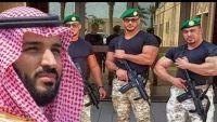 مجتهد: تعزيزات أمنية في محيط الديوان الملكي بعد مغادرة بن سلمان وتشديد الرقابة على قصر الأمير أحمد