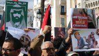 تونسيون: أرضنا لن تكون وجهة يتطهر فيها محمد بن سلمان من ذنوبه