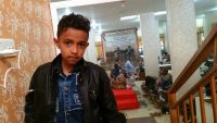 She Escaped the Hell of Yemen, but Her 9-Year-Old Son Is Stranded