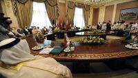 صحيفة كويتية: الزياني سيحمل للدوحة دعوة رسمية لقمة الدمام