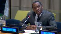 """""""CNN"""" تفصل صحفيا دعم فلسطين في الأمم المتحدة"""
