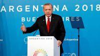 أردوغان: لا يمكن قبول موقف بن سلمان بشأن مقتل خاشقجي