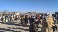 """الحكومة اليمنية و""""الحوثي"""" يشكلان لجانا لتبادل قوائم الأسرى"""