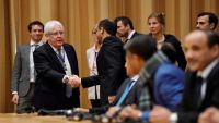 وفد الحوثي يعلن استعداده المشاركة بجولة محادثات جديدة إذا تحقق تقدم في السويد
