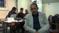 وفد الحوثي يرفض مقترح تفتيش الرحلات في مطار عدن