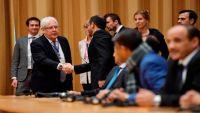 تواصل مفاوضات السويد بشأن الأزمة اليمنية لليوم الرابع