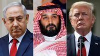 """""""إسرائيل بحاجة إليه"""".. نتنياهو يضغط على ترامب لإنقاذ محمد بن سلمان"""
