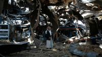 The U.S. Is Paying More Than It Bargained for in the Yemen War