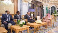 الرياض تُعلن اتفاقا لتأسيس كيان لدول البحر الأحمر وخليج عدن