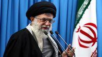 خامنئي: حرب اليمن لن تكون في صالح السعودية