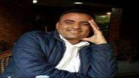"""نقابة الصحفيين تدين اعتقال الحزام الأمني بردفان للصحفي """"المساجدي"""""""