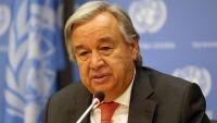 الأمين العام للأمم المتحدة يحضر ختام محادثات اليمن الخميس