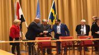 اتفاق يتضمن الانسحاب من موانئ الحديدة واليماني يعتبره انجاز