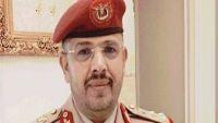 عسكر زعيل: قوات من الداخلية بديلة للحوثيين في الحديدة والموانئ لوزارة النقل