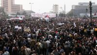 أكاديمي فرنسي: بعد 8 سنوات... الربيع العربي لا يزال حيا