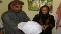 مستشارة أمريكية سابقة: رسومات الأطفال المجندين في اليمن مؤسفة