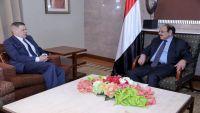 السفير الأمريكي يؤكد استمرار رقابة ودعم بلاده لجهود السلام في اليمن