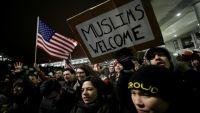 قانون ترامب بحظر السفر يقف حاجزا بين أم يمنية وطفلها