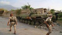 التحالف العربي: 62 خرقًا حوثيًا لوقف إطلاق النار بالحديدة