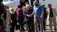 المبعوث الأممي يرحب بقرار الرئيس هادي صرف رواتب موظفي الحديدة