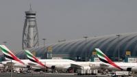 هيئة إماراتية تدرس استئناف رحلات شركات الطيران الوطنية إلى دمشق