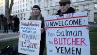 حركة عالمية تدشن أنشطة في أمريكا للفت الانتباه حيال الوضع في اليمن