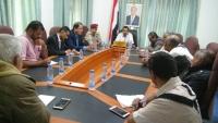 مسؤول حكومي: استعدادات لتصدير دفعة جديدة من النفط في شبوة