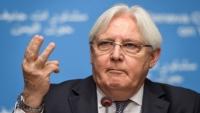المبعوث الأممي يصل صنعاء لإجراء محادثات مع الحوثيين
