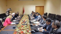 مؤتمر صنعاء يهدد بالانسحاب من وفد التفاوض.. تعرف على السبب