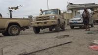 مقتل جندي من الحزام الأمني وإصابة اثنين في هجوم مسلح بمحافظة أبين